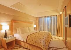 上海隆德豐國際大酒店 - 上海 - 臥室
