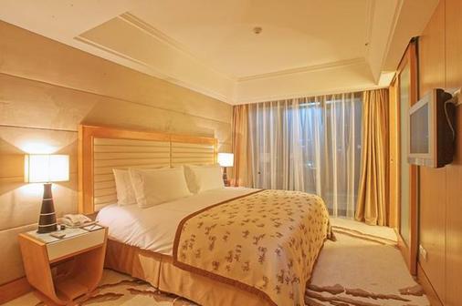 Ldf All Suite - Shanghai - Bedroom