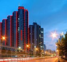 上海隆德豐國際大酒店