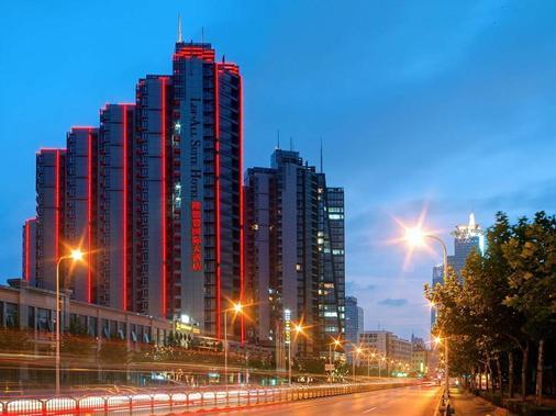 上海隆德豐國際大酒店 - 上海 - 建築