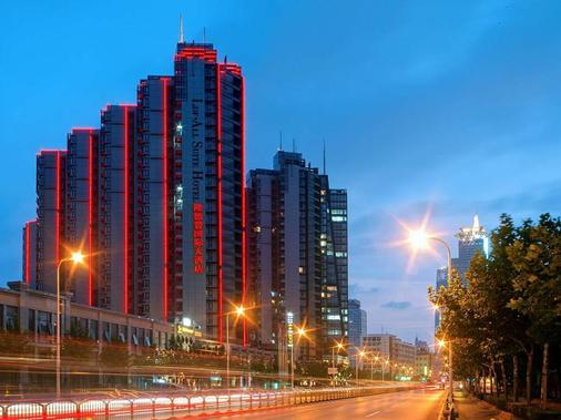 Ldf All Suite - Shanghai - Building
