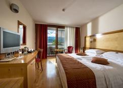Hotel Lovec - Bled - Bedroom