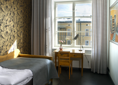 Hotel Lasaretti - Oulu - Bedroom