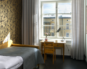 Hotel Lasaretti - Oulu - Schlafzimmer