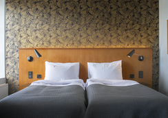 Hotel Lasaretti - Oulu - Makuuhuone