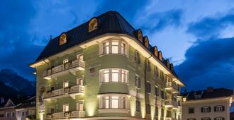 Post Hotel - Tradition & Lifestyle Adults Only - San Candido - Edificio