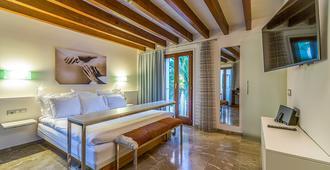 Hotel III by Petit Palace - Palma - Habitación