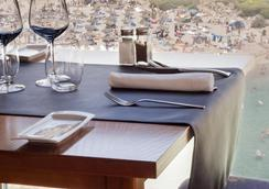 Icon Valparaiso By Petit Palace - Adults Only - Manacor - Restaurant