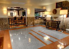Essex House Hotel - Miami Beach - Aula
