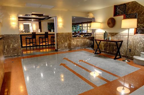 Essex House Hotel - Miami Beach - Lobby