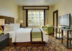 Essex House Hotel - Miami Beach - Makuuhuone