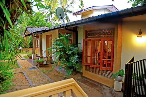 Heina Villa Colombo - Colombo - Rakennus