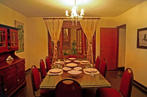 Heina Villa Colombo - Colombo - Ruokailuhuone