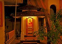 Heina Villa Colombo - Colombo - Hotelausstattung