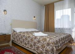 Dnipropetrovsk - Dnipro - Bedroom