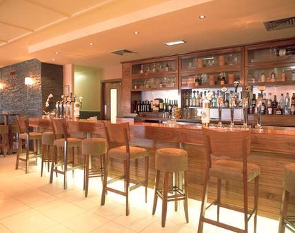 Big Blue Hotel - Blackpool - Bar