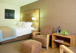 Big Blue Hotel - Blackpool - Κρεβατοκάμαρα