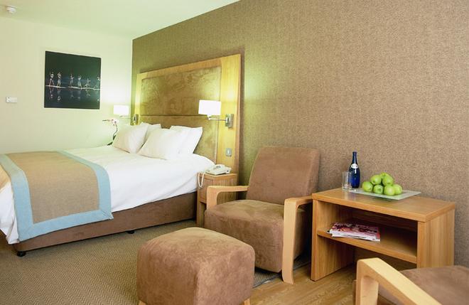 Big Blue Hotel - Blackpool - Makuuhuone