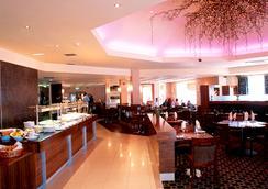 Big Blue Hotel - Blackpool - Εστιατόριο