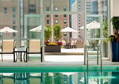 Revere Hotel Boston Common - Boston - Pool