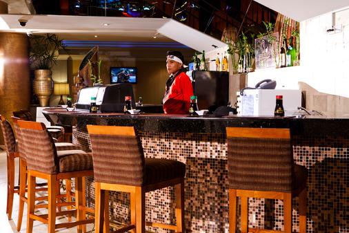 Veneto Hotel & Casino - Panama City - Bar