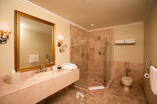 Veneto Hotel & Casino - Panama City - Bathroom