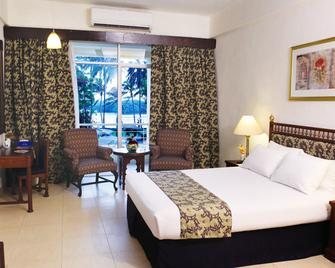 Beach Luxury Hotel - Karachi - Habitación