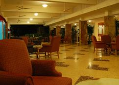 Beach Luxury Hotel - Karachi - Restaurante