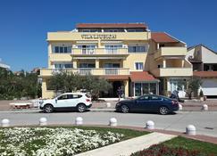 Villa Ljubica - Pakoštane - Byggnad