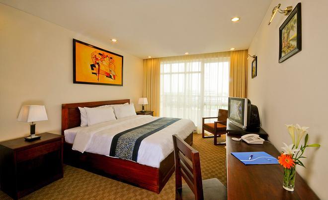 Vientiane Plaza Hotel - Vientiane - Habitación