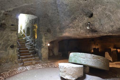 Hotel Resort Mulino a Vento - Uggiano la Chiesa - Attractions
