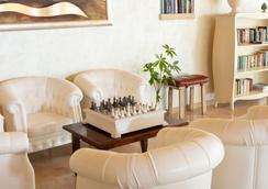 Hotel Resort Mulino a Vento - Uggiano la Chiesa - Lounge