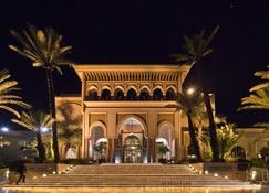 Hotel Atlantic Palace - Agadir - Dış görünüm