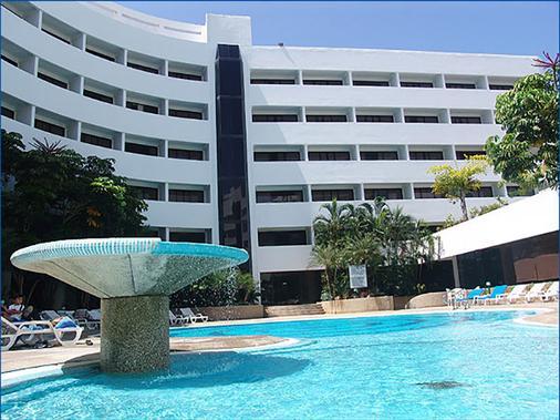 Hotel Marina Bay - Porlamar - Pool