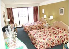 Hotel Marina Bay - Porlamar - Bedroom