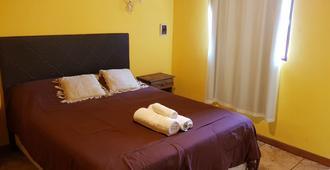 Residencial Uno Hostel - Puerto Iguazú - Schlafzimmer
