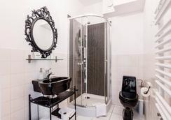 Arthotel Stalowa 52 - Warsaw - Bathroom