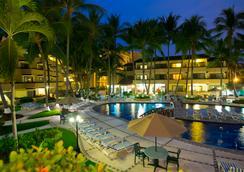 Villa del Mar Beach Resort & Spa Puerto Vallarta - Puerto Vallarta - Pool