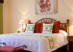 Villa Del Palmar Flamingos Beach Resort and Spa - Nuevo Vallarta - Bedroom