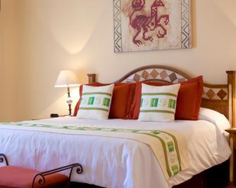 Villa Del Palmar Flamingos Beach Resort and Spa - Nuevo Vallarta - Habitación