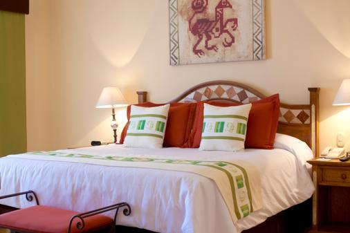 維拉德爾帕馬法拉明苟斯海灘度假村 - 新巴亞爾塔 - 新巴利亞塔 - 臥室