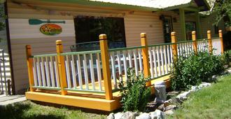 The Wanderlust Hostel - Gunnison