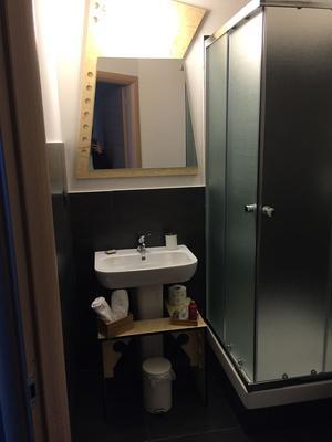 Factory Design B&B - Naples - Bathroom