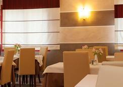 梅菲酒店 - 耶索羅 - Jesolo - 餐廳