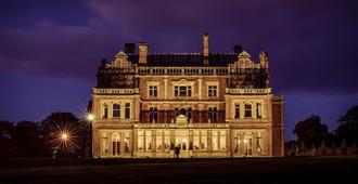 Rossington Hall - Doncaster