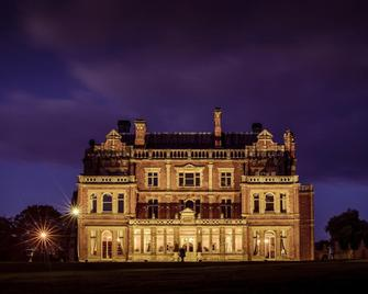 Rossington Hall - Doncaster - Building