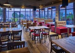Waterfront Hotel Downtown Burlington - Burlington - Restaurant