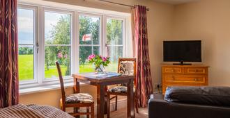 The Stratford Park Hotel & Golf Club - Stratford-upon-Avon - Oda olanağı