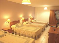 Hotel El Emigrante - Villanueva de la Serena - Chambre