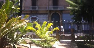 Catania Bedda Bed & Breakfast - Catania - Edificio